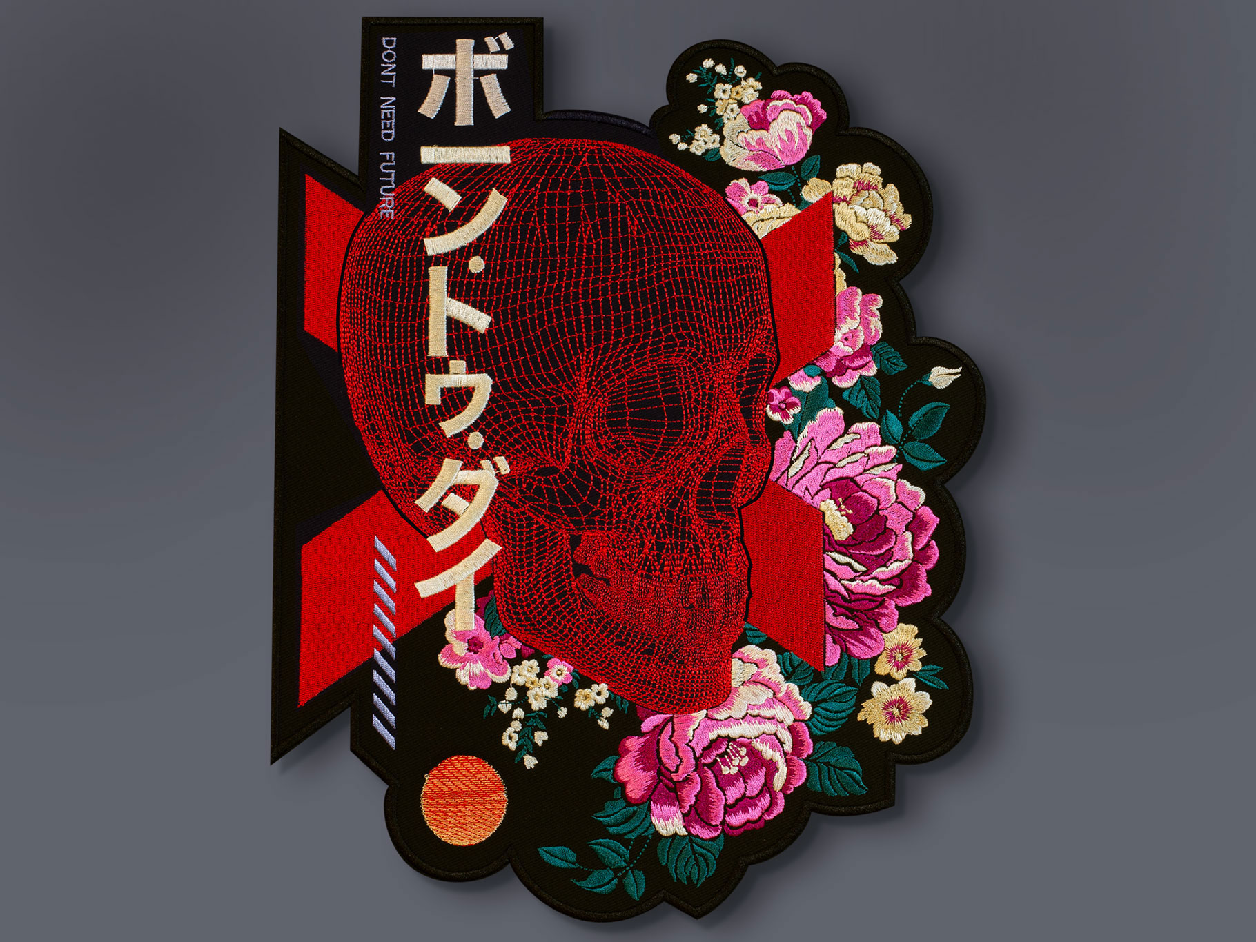 skull_flowers_graphicine
